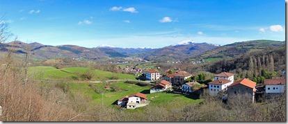 Valle del Baztán, de la web oficial