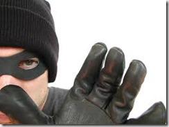 Comunica a un ladrón I