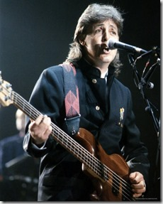 Paul McCartney World Tour 1989