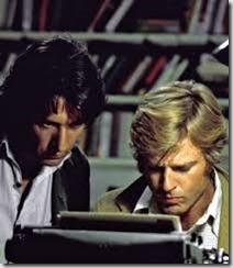 Dustin Hoffman & Robert Redford