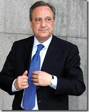 Florentio Pérez