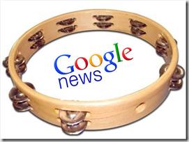 Google News España 2
