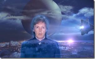 Jedi McCartney I