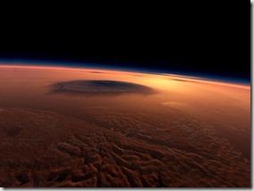 Perdido en Marte