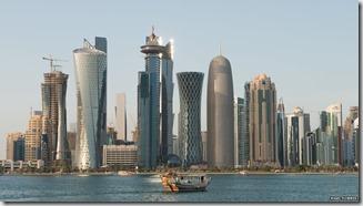 Mundiales de Qatar