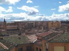 Tejados de Segovia, Vicente Bobadilla