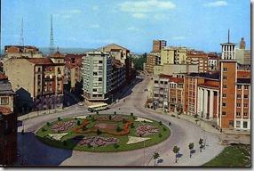 La plaza de los oricios II