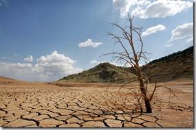 Sequía informativa