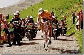 Eddy Merckx foto de foro de ciclismo
