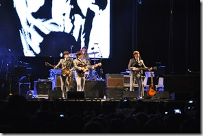 The Bootleg Beatles, 2 julio 2015