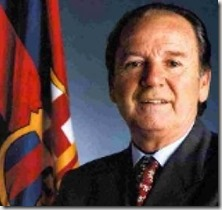 José Luis Núñez