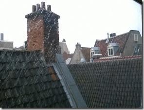 Tejados Amsterdam