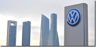 Volkswagen Madrid