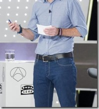 Pablo Iglesias debate 7D