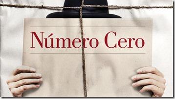 Número Cero Umberto Eco