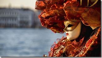 Venecia sin máscaras