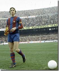 Cruyff FC Barcelona