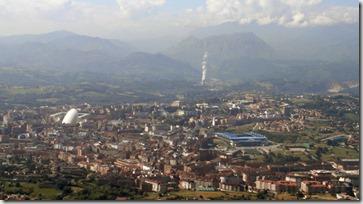 Dunas de Oviedo