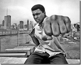 A propósito de Ali