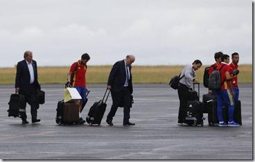 Foto Luis Sevillano, El País