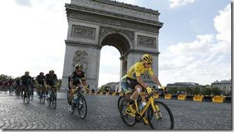 Foto Benoitt Tessier, Reuters