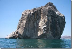 Una roca es una roca II