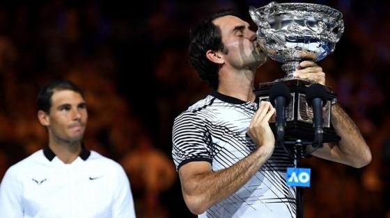 Tennis Australian Open 2017